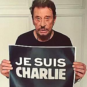 Gif avec les tags : je suis charlie,johnny hallyday